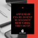 AppleSeed Can Reinvent Businesses! Here's How We  Do It!
